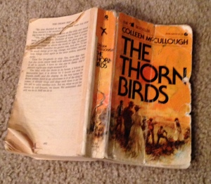 The Thornbirds Cover