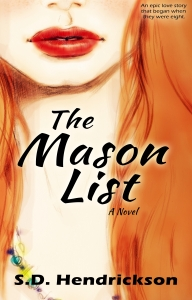 The Mason List New Cover1