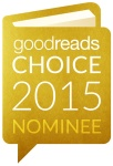 Good Reads Choice Badge