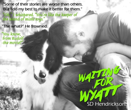 Wyatt and Dog3
