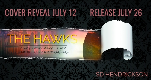 THE HAWKS - SD Hendrickson Sign-up Banner
