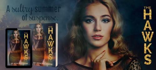 Banner - SD Hendrickson The Hawks