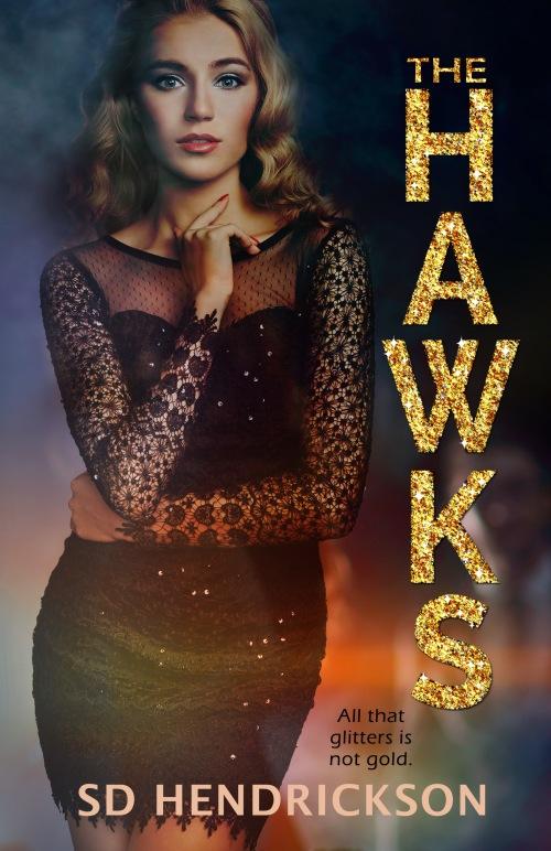 Hawks Front Flat