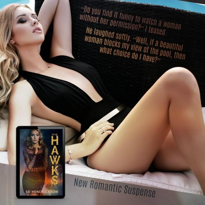 Teaser 2 - SD Hendrickson